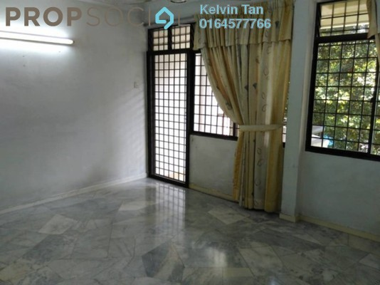 Apartment For Sale in Lavinia Apartment, Sungai Nibong Freehold fully_furnished 3R/2B 510k
