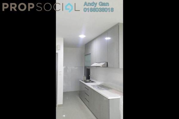 For Sale Condominium at 228 Selayang Condominium, Selayang Freehold Semi Furnished 3R/2B 329k
