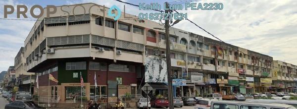 For Sale Shop at Taman Permata, Wangsa Maju Freehold Semi Furnished 4R/4B 2.8m
