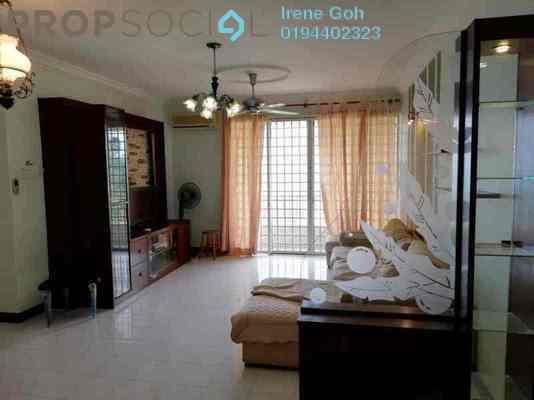 Condominium For Rent in Miami Green, Batu Ferringhi Freehold Fully Furnished 3R/2B 1.6k