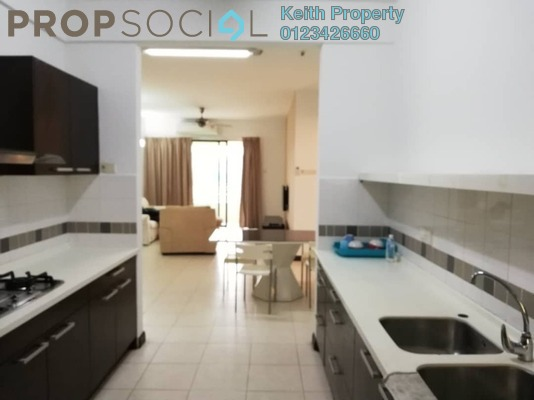 Condominium For Rent in Nadia, Desa ParkCity Freehold Fully Furnished 3R/3B 3.2k