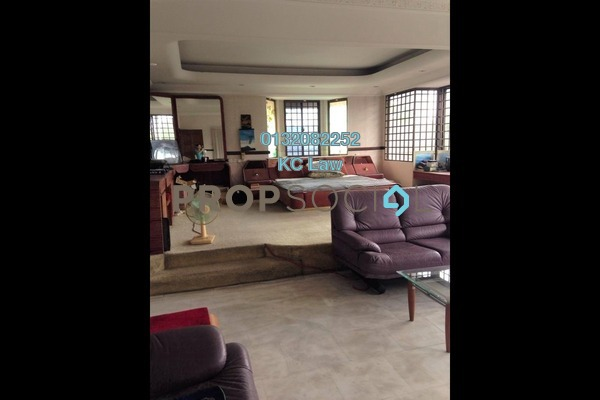 For Sale Bungalow at 3rd Mile Square, Old Klang Road Freehold Semi Furnished 8R/6B 2.8m