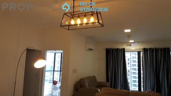 For Rent Condominium at You Residences @ You City, Batu 9 Cheras Freehold Fully Furnished 3R/2B 2k