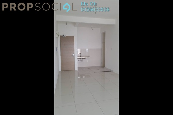 For Sale Condominium at Skypod, Bandar Puchong Jaya Freehold Unfurnished 2R/2B 580k