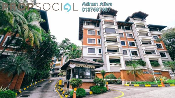 Condominium For Sale in Prima Damansara, Damansara Heights Freehold Unfurnished 3R/2B 1.35m