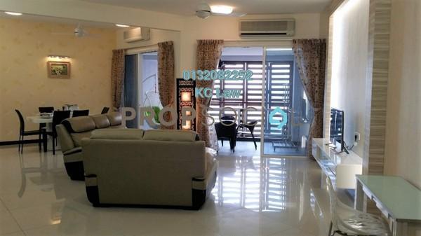For Rent Condominium at 9 Bukit Utama, Bandar Utama Freehold Fully Furnished 4R/4B 5.5k