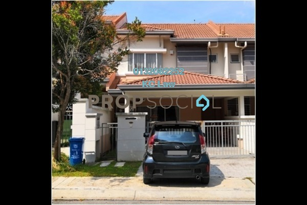 For Sale Terrace at Sunway Alam Suria, Shah Alam Freehold Unfurnished 4R/3B 478k