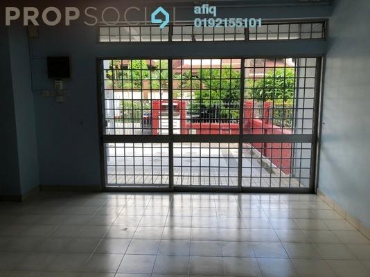 For Rent Link at Pinggiran Taman Tun Dr Ismail, TTDI Freehold Semi Furnished 5R/4B 3.5k