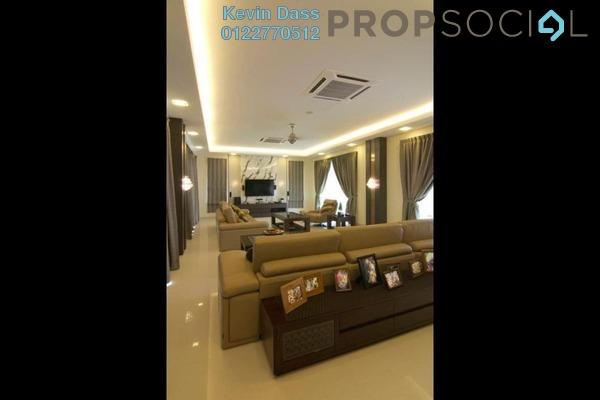 Bungalow For Sale in Puteri 9, Bandar Puteri Puchong Freehold Semi Furnished 6R/6B 5.2m