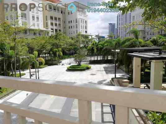 Condominium For Sale in Quayside, Seri Tanjung Pinang Freehold Fully Furnished 1R/2B 980k