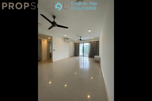 For Sale Condominium at The Westside Two, Desa ParkCity Freehold Semi Furnished 3R/2B 1.2m
