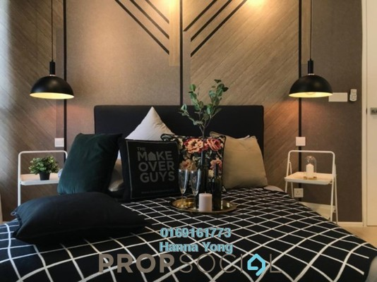 For Rent Serviced Residence at O'Hako, Bandar Puchong Jaya Freehold Fully Furnished 3R/2B 2.3k