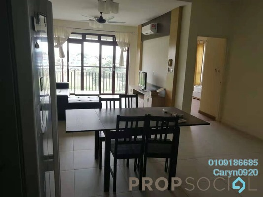 Apartment For Sale in Savanna 1, Bukit Jalil Freehold Fully Furnished 3R/2B 610k