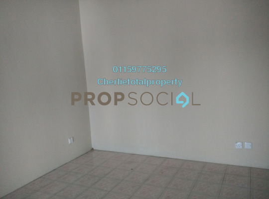 For Rent Terrace at Cheras Perdana, Cheras South Freehold Unfurnished 3R/2B 1.2k