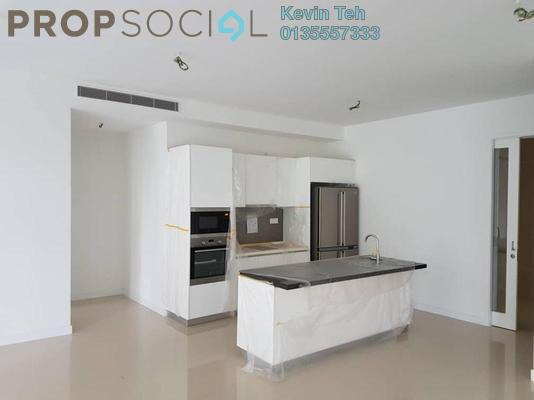 For Sale Condominium at Pavilion Hilltop, Mont Kiara Freehold Semi Furnished 5R/5B 4.95m