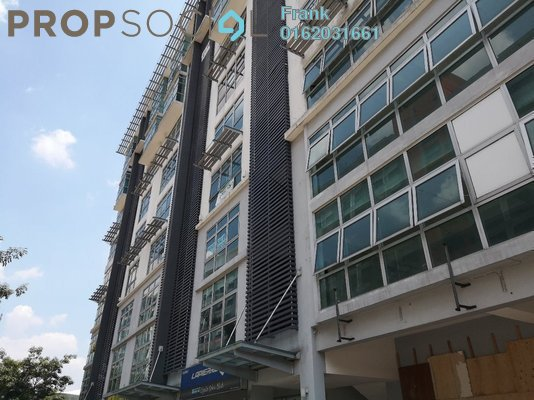 For Rent Office at Sunway PJ 51A, Petaling Jaya Freehold Unfurnished 0R/0B 1.95k