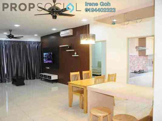 Condominium For Sale in The Latitude, Tanjung Tokong Freehold Fully Furnished 4R/3B 850k