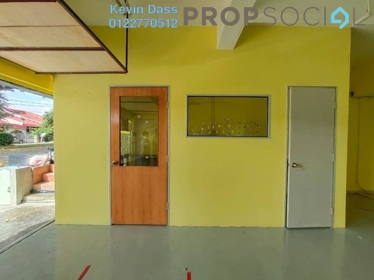 Shop For Rent in SS14, Subang Jaya Freehold Semi Furnished 2R/2B 3.5k