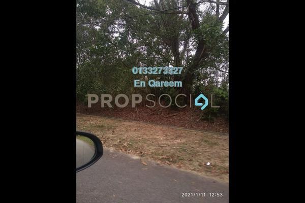 For Sale Land at Subang Bestari, Subang Freehold Unfurnished 0R/0B 495k