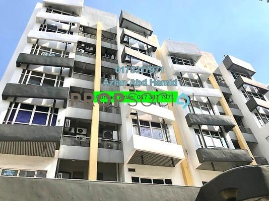 Office For Sale in Sri Damansara Sentral MRT Station (SRES), Bandar Sri Damansara Freehold unfurnished 0R/60B 15.2m