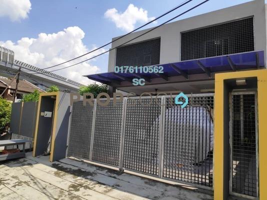 For Sale Terrace at Medan Damansara, Damansara Heights Freehold Semi Furnished 6R/4B 2m