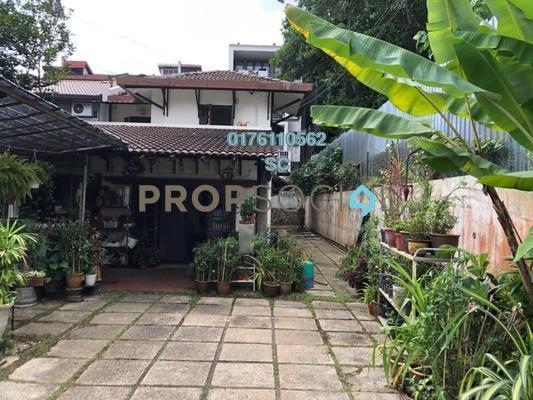 For Sale Terrace at Medan Damansara, Damansara Heights Freehold Semi Furnished 5R/4B 2.48m