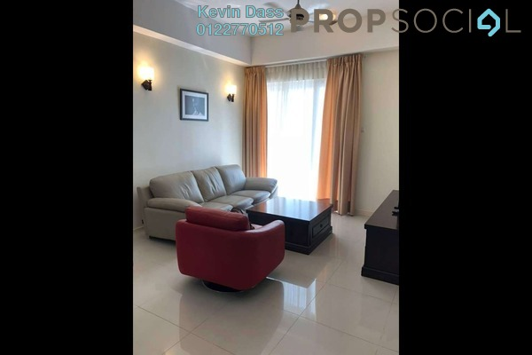 For Rent Condominium at Gaya Bangsar, Bangsar Freehold Fully Furnished 1R/1B 2.3k