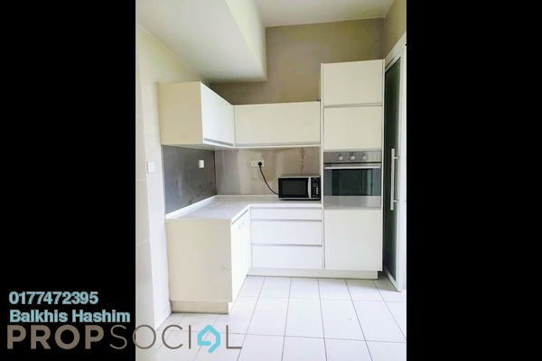 Condominium For Rent in Kiaraville, Mont Kiara Freehold Fully Furnished 4R/5B 5.8k