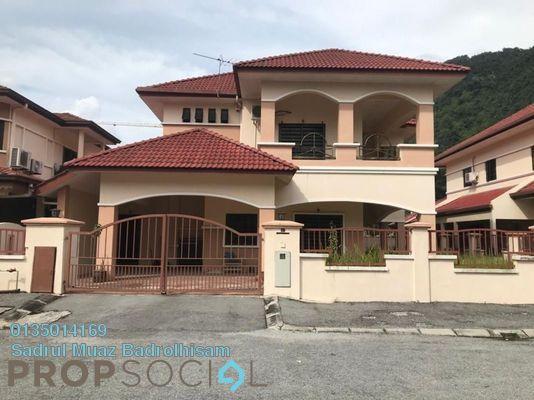 独立式洋房 单位出售于 Sunway City Ipoh, Tambun Freehold Fully Furnished 4R/3B 950.0千