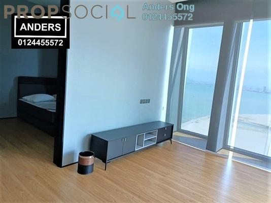 Condominium For Rent in City of Dreams, Seri Tanjung Pinang Freehold Fully Furnished 3R/2B 7k