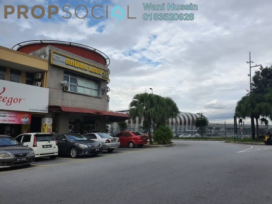 Shop For Sale in Putra Heights, Subang Jaya Freehold Semi Furnished 0R/0B 1.55m