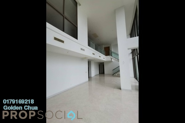 For Sale Duplex at Suria Stonor, KLCC Freehold Semi Furnished 6R/7B 4.38m