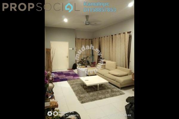 Semi-Detached For Sale in Bandar Puteri Jaya, Sungai Petani Freehold Fully Furnished 4R/3B 430k