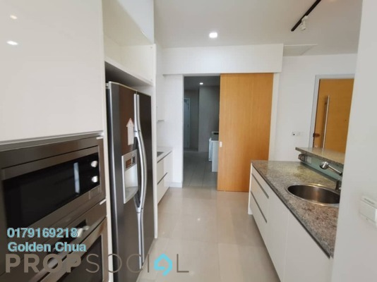 For Sale Condominium at Suria Stonor, KLCC Freehold Semi Furnished 4R/5B 2.8m
