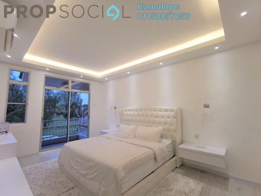 For Sale Terrace at Bandar Laguna Merbok, Sungai Petani Freehold Semi Furnished 4R/4B 400k