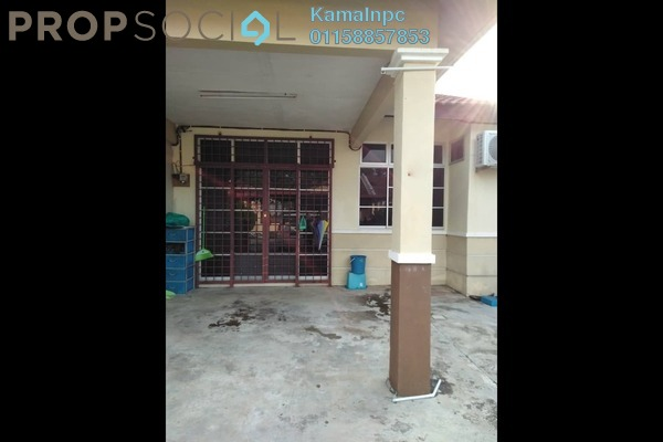 Terrace For Sale in Taman Cermai, Jitra Freehold Semi Furnished 3R/2B 275k