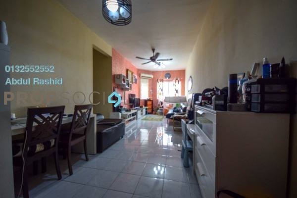 For Sale Condominium at Oakleaf Park, Bukit Antarabangsa Freehold Unfurnished 3R/2B 235k