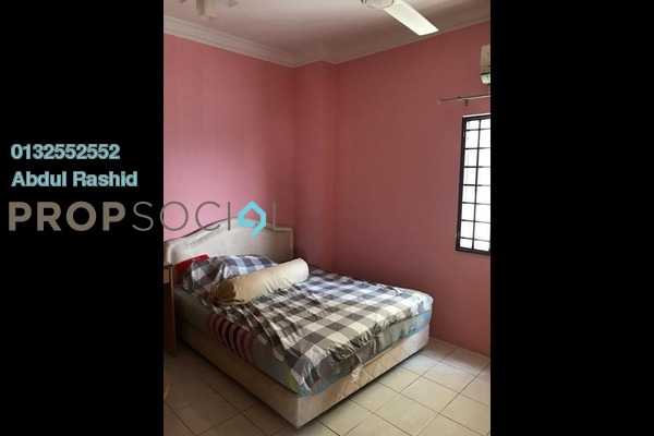 For Rent Condominium at Sri Ampang Mas, Ampang Freehold Fully Furnished 4R/2B 1.6k