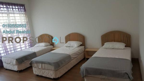 Terrace For Rent in Persiaran Seriemas Utama, Kota Seriemas Freehold semi_furnished 4R/2B 1.5k