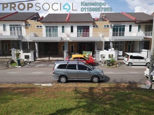 For Sale Terrace at Astana Parkhomes, Sungai Petani Freehold Unfurnished 4R/3B 340k