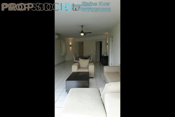 For Rent Condominium at Sri Penaga, Bangsar Freehold Fully Furnished 3R/3B 5.5k