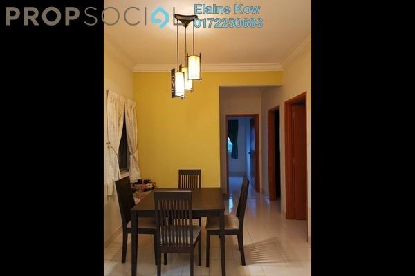 For Rent Condominium at Casa Puteri, Bandar Puteri Puchong Freehold Fully Furnished 3R/2B 1.35k