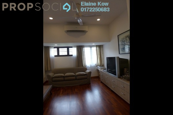 For Sale Bungalow at Bukit Bandaraya, Bangsar Freehold Semi Furnished 6R/6B 5.3m