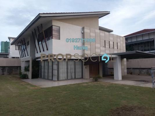 Bungalow For Sale in Banyan Close, Bandar Bukit Mahkota Freehold semi_furnished 5R/5B 2.1m