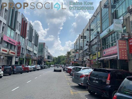 For Sale Shop at Jalan Bandar Puteri Jaya 2/22, Bandar Puteri Jaya Freehold Semi Furnished 0R/0B 3.75m
