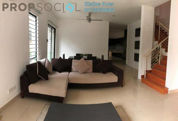 For Sale Semi-Detached at Taman Cheras, Cheras Freehold Semi Furnished 5R/4B 1.2m
