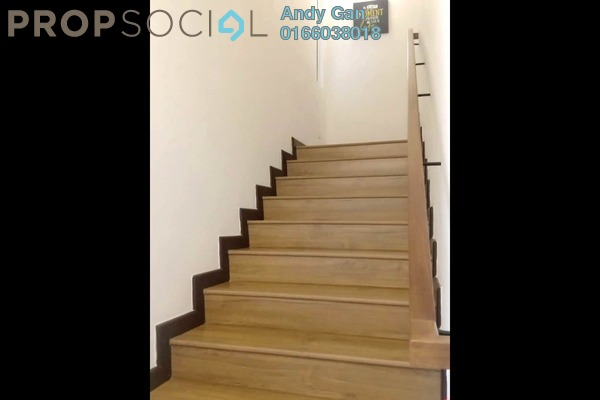 Serviced Residence For Rent in EcoSky Residence, Kuala Lumpur Freehold Fully Furnished 3R/3B 3.5k