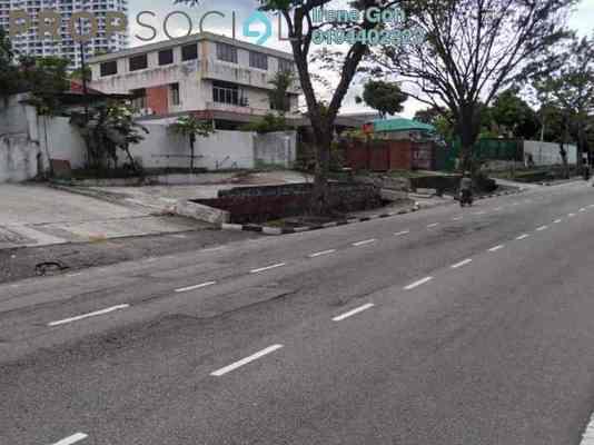For Sale Bungalow at Jalan Sultan Azlan Shah, Bayan Lepas Freehold Unfurnished 5R/3B 4.65m