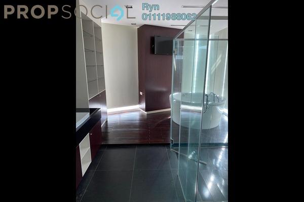 For Sale Condominium at Desa Eight, Taman Desa Freehold Semi Furnished 4R/6B 3.3m