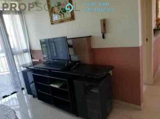 Condominium For Rent in E-Park, Batu Uban Freehold Fully Furnished 3R/3B 1.3k